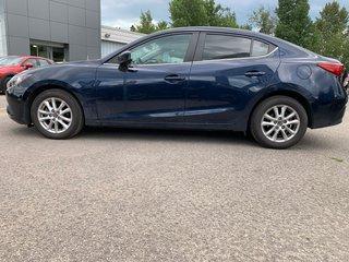 2015  Mazda3 GS MANUELLE  SIEGE CHAUFFANT
