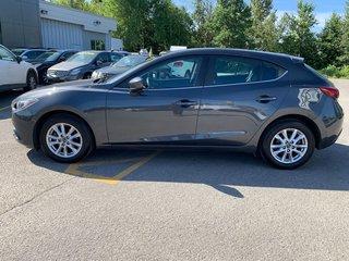 2016  Mazda3 Gs  5 portes hathback
