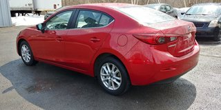2017  Mazda3 GS AUTOMATIQUE UNE AUBAINE