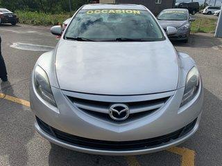 Mazda6 GS AUTO A/C 2011