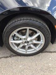 2016 Mazda MX-5 GX EXCELLENTE CONDITION
