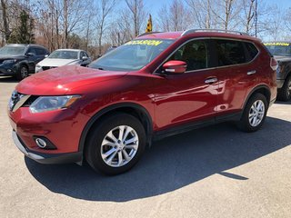 Nissan Rogue SV AWD /S FINANCEMENT DISPONIBLE 2016
