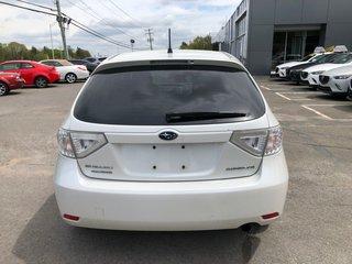 2011 Subaru Impreza OUTBACK