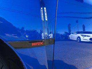 Subaru WRX AWD CARFAX DISPONIBLE CHEZ MAZDA ST-JEROME 2013