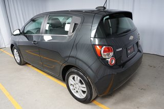 2015 Chevrolet Sonic LT* BLUETOOTH* MAGS*