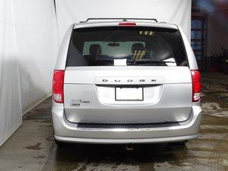 Dodge Grand Caravan SXT STOWNGO 7PLACES MAG REGVIT BLUETOOTH 2012
