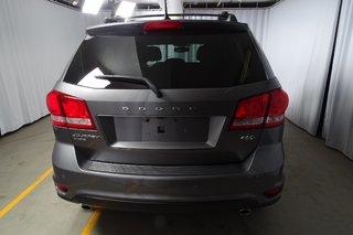 2013 Dodge Journey R/T **INTÉGRALE**CUIR+ DVD+UCONNECT 8.4+