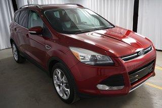 Ford Escape TITANIUM PANORAMIQUE NAVIGATION 2014