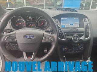 2017 Ford Focus Base CUIR/RECARO TOITOUV GPS 252HP