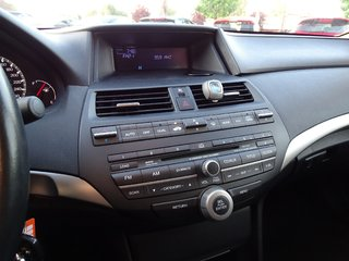 2009 Honda Accord EX-L V6 CUIR TOITOUV MAG SIEGCHAUF