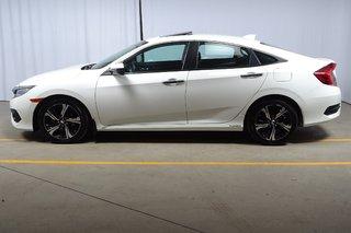 2016 Honda Civic Touring *NAVIGATION+DEL+DÉTECTEUR DE PLUIE*