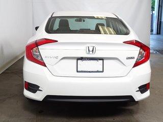 2017 Honda Civic LX+BLUETOOTH+SIEGCHAUFF+REGVIT