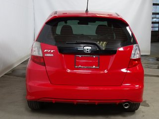 Honda Fit Sport+MAGS+A/C+BLUETOOTH+HONDA PLUS+++ 2014