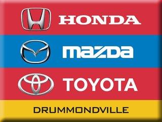 Honda Fit DX-A +A/C+MANUELLE+RETOUR DE LOCATION+++ 2014