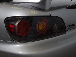 2005 Honda S2000 240HP CUIR ROUGE RWD DÉCAPOTABLE A/C WOW!!!