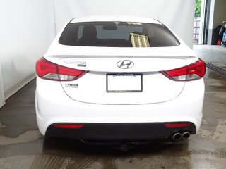 Hyundai Elantra SE GPS CUIR TOITOUV SIEGCHAUF REGVIT 2014