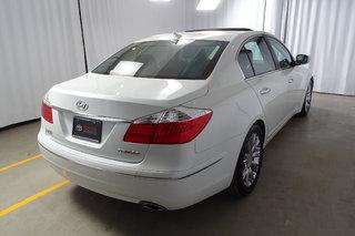2010 Hyundai Genesis TOIT OUVRANT* NAV* SIÈGES VENTILÉS + CUIR*