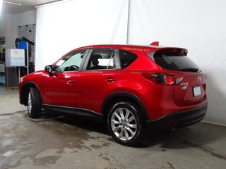 2015 Mazda CX-5 GT AWD 2.5L CUIR TOITOUV GPS MAG19PO