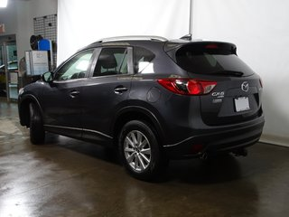 Mazda CX-5 GS AWD TOITOUV SIÈGCHAUF MAG REGVIT 2016