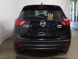 Mazda CX-5 GS AWD GPS TOITOUV MAG SIEGCHAUF 2016