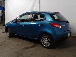 Mazda2 GX AIRCLIM GRÉLECTRIQUE COULEUR UNIQUE!! 2012