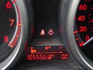 Mazda3 Sport GT CUIR TOITOUV 2.5L SIEGCHAUF REGVIT 2011