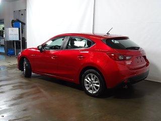 2015  Mazda3 Sport GS SIÈGCHAUF DÉMARRAGE SANS CLÉ CAM MAG