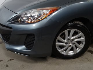 Mazda3 GX BLUETOOTH MAG REGVIT AUTOMATIQUE 2012
