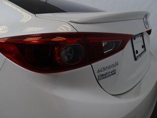 2015  Mazda3 GT TOITOUV GPS MAG18PO AUDIOBOSE