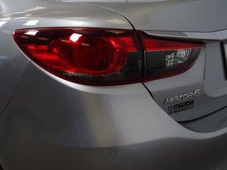 Mazda6 GS SIEGCHAUF GPS REGVIT BLUETOOTH MAG 2016