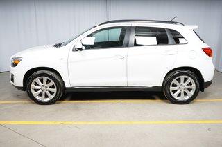 Mitsubishi RVR SE LIMITED* AWD* 18 POUCES* 2014