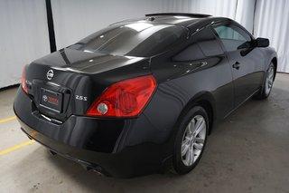Nissan Altima 2.5 S* JANTES* TOIT* CUIR* SIÈGES CHAUFF.* 2013