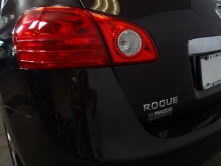 2011 Nissan Rogue SV AWD TOITOUV SIÈGCHAUF MAG REGVIT