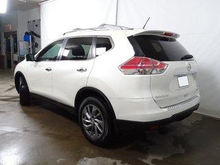 2015 Nissan Rogue SL AWD TOITPANO GPS SIEGCHAUF CAMERA MAG