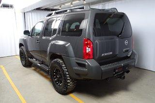 Nissan Xterra S* 4X4* CLIMATISEUR* MAGS* JAMAIS ACCIDENTÉ* 2005