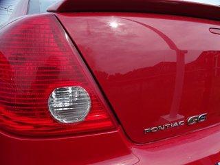 Pontiac G6 GT CUIR TOITOUV AIRCLIM SIEGCHAUF MAG 2007