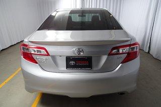 Toyota Camry SE NAVIGATION * VERSION RARE!* 2013