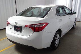 Toyota Corolla CE *CLIMATISEUR* 2014
