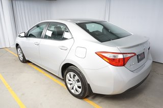 Toyota Corolla S /SIÈGES CHAUFFANTS l CAMERA 2014