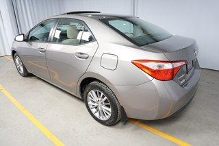 Toyota Corolla LE AMÉLIORÉ* MAGS* TOIT OUVRANT* 2014