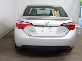 Toyota Corolla S TOITOUV CUIR MAG SIEGCHAUF BASKILO** 2014