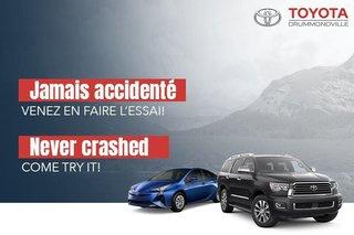 Toyota Corolla LE ECO* RARE* CAMERA RECUL 2015