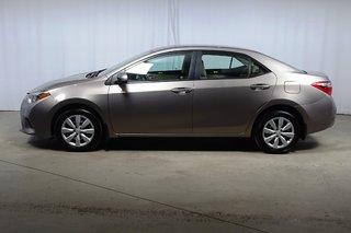 Toyota Corolla LE* SIÈGES CHAUFF.* CRUISE* CAMÉRA DE RECUL* 2015