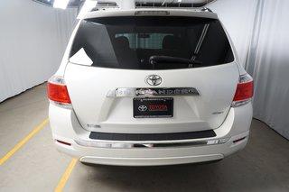 2012 Toyota Highlander V6 4x4* CAMÉRA DE RECUL* CRUISE* MAGS*