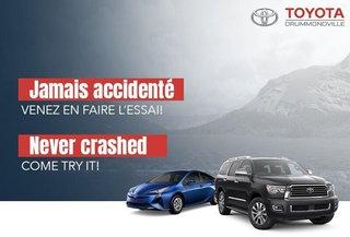 2010 Toyota Matrix CLIMATISEUR* JAMAIS ACCIDENTÉ* MIROIRS CHAUFF.*