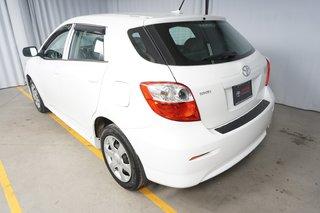 Toyota Matrix CLIMATISEUR GROUPE ÉLECTRIQUE REG. VITESSE 2010