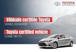 Toyota Prius CAMÉRA DE RECUL* SIÈGES CHAUFF.* CRUISE* 2017