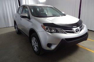 Toyota RAV4 LE* INTÉGRALE* CRUISE* CLIMATISEUR*I 2015