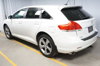 2011 Toyota Venza **V6 INTÉGRALE** 3500LBS REMORQUAGE