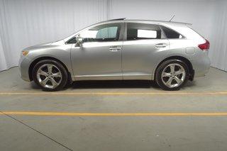 Toyota Venza XLE* INTÉGRALE* TOIT* CUIR* SIÈGES CHAUFF.* 2015